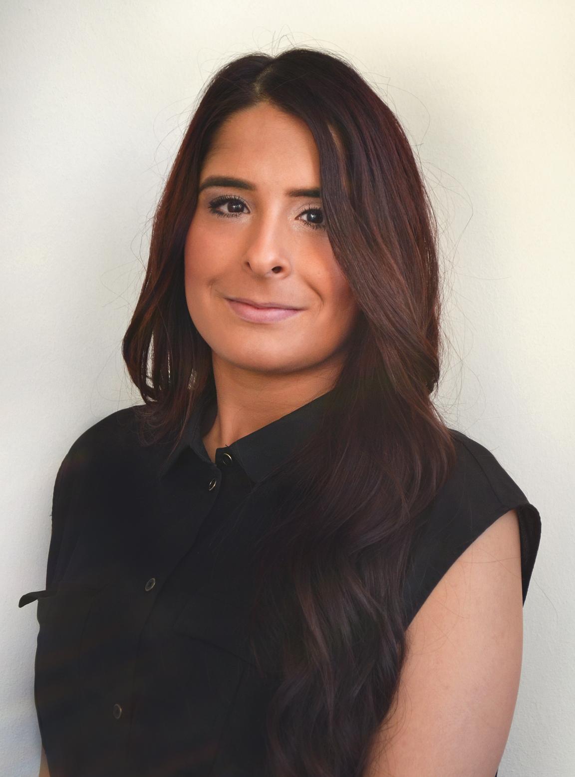 Maria Morich