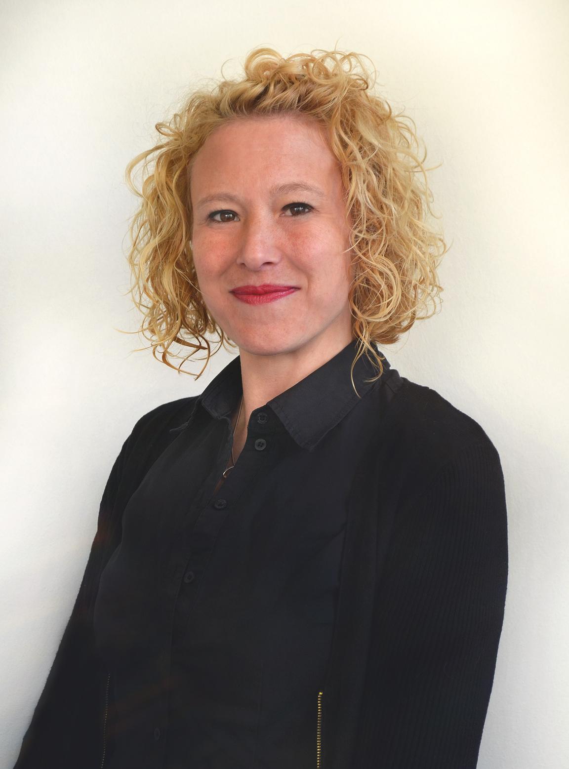 Melanie Behr