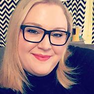 Jayne Meckley - Headshot