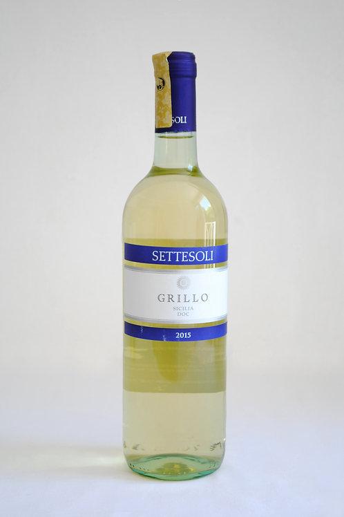 Settesoli G.D. Italia, Grillo