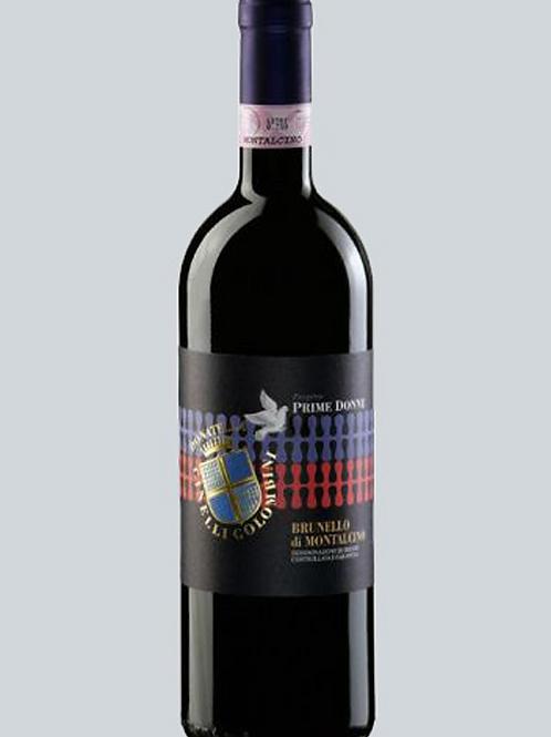 Donatella Cinelli Colombini – Brunello di Montalcino