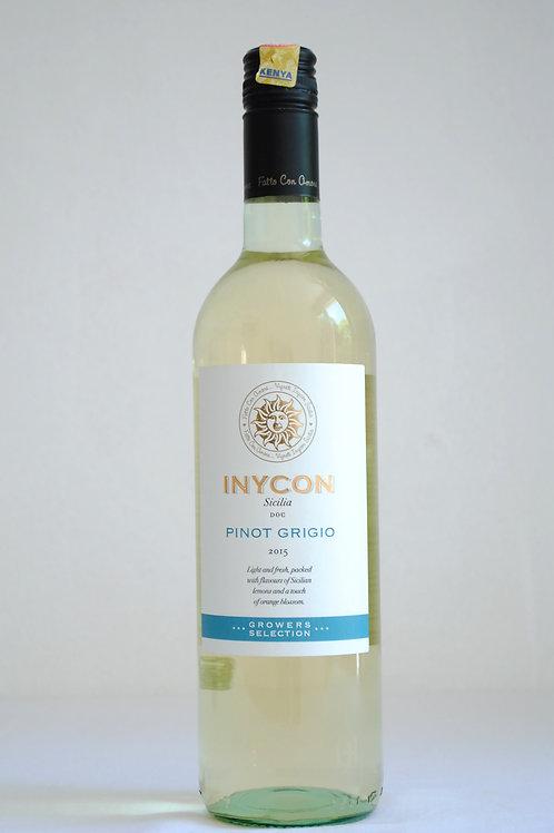 Inycon - Pinot Grigio