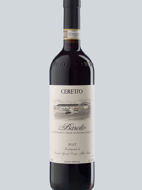 Ceretto - Barolo