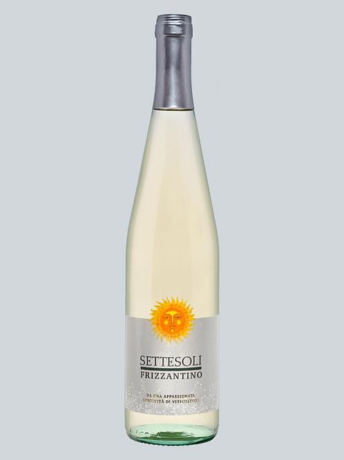 Settesoli - Frizzantino