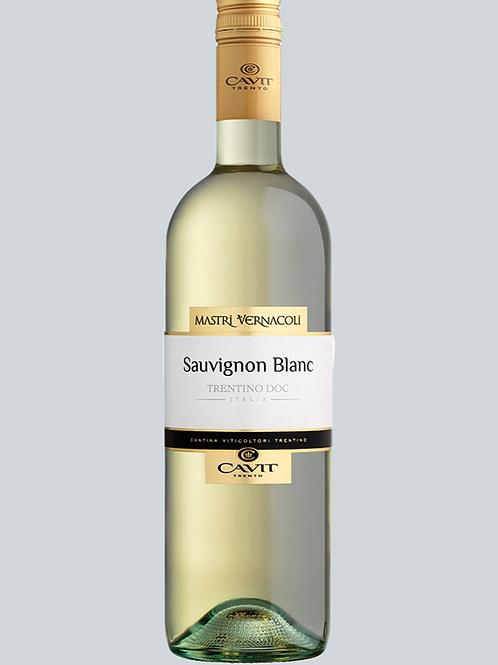Cavit - Sauvignon Blanc