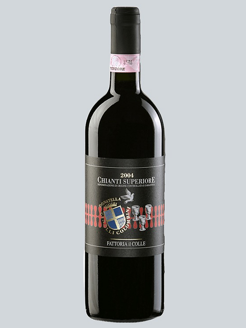 Donatella Cinelli Colombini – Chianti Superiore
