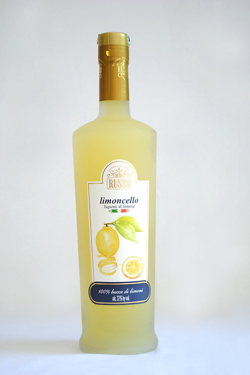 Limoncello - Del Russo