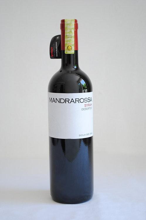 Mandrarossa - Sirah IGT Sicilia