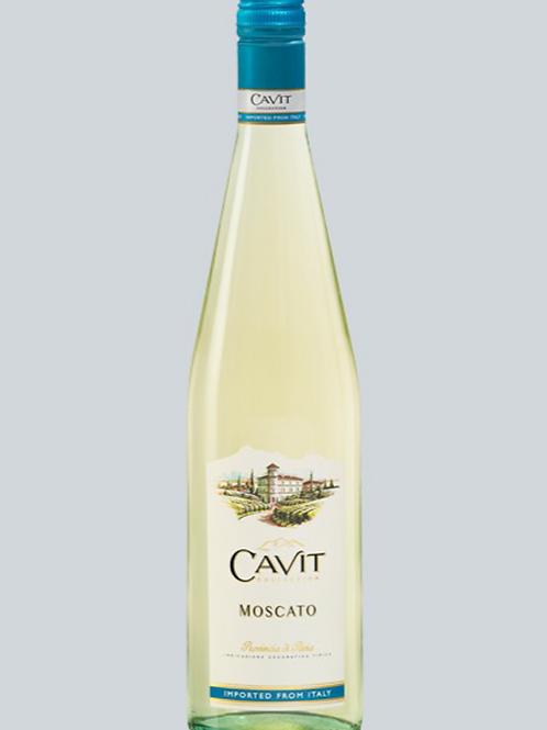 Cavit - Moscato