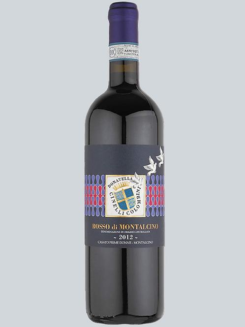 Donatella Cinelli Colombini – Rosso di Montalcino