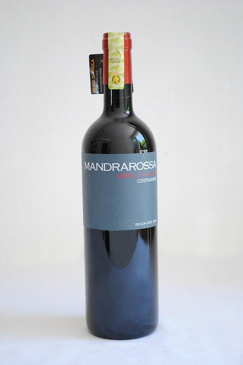 Mandrarossa - Nero D'Avola IGT Sicilia