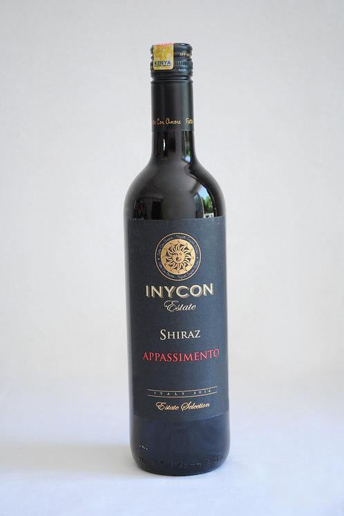 Inycon - Shiraz Appassimento