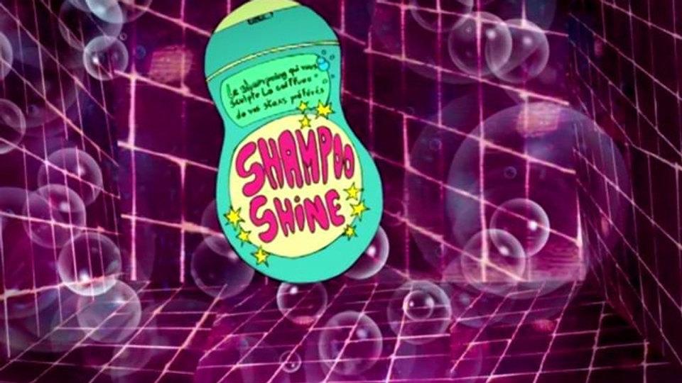 Shampoo Shine