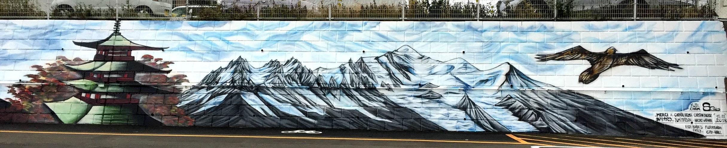 Fuji Cham