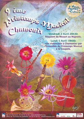 Printemps Musical 2010