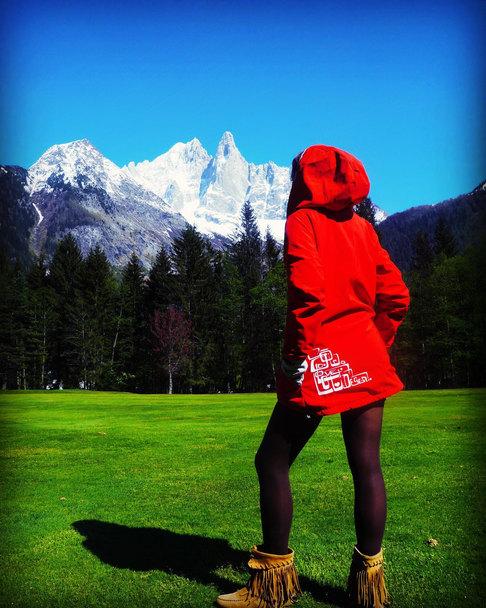 SNOWSOW Jacket