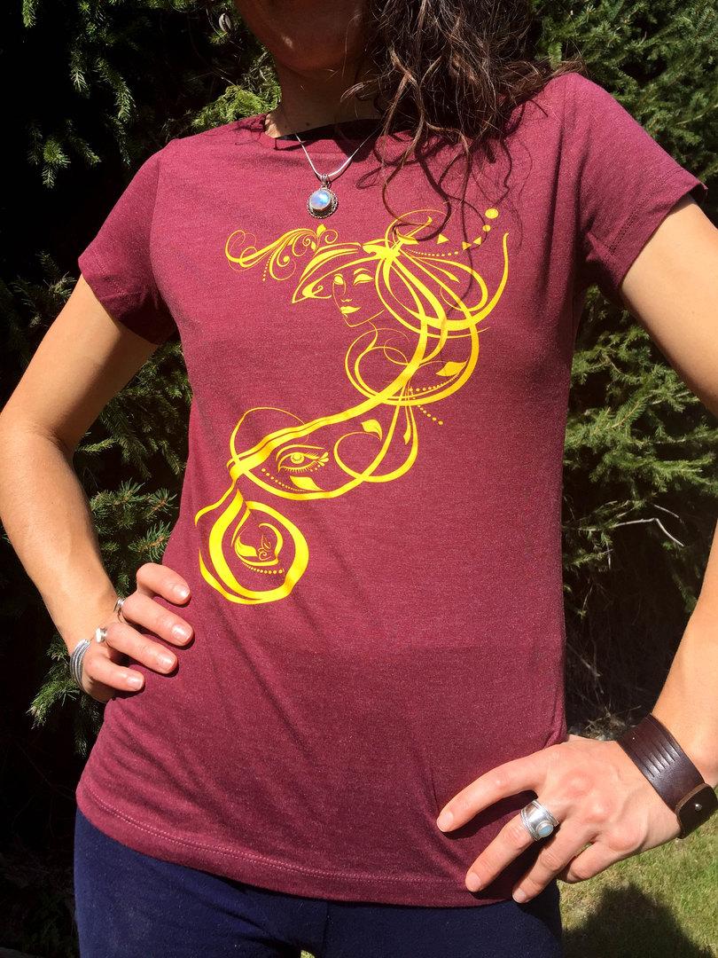Tee-Shirt L'Art d'Accoucher