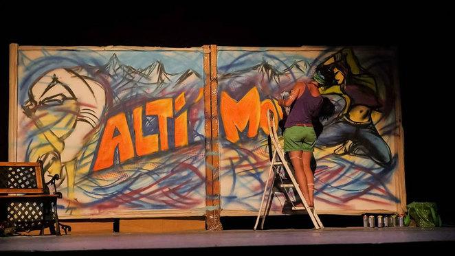 Alti'Move Gala de danse