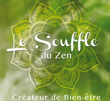 Souffle du Zen Logo