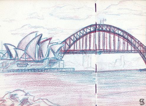 Australie Sidney