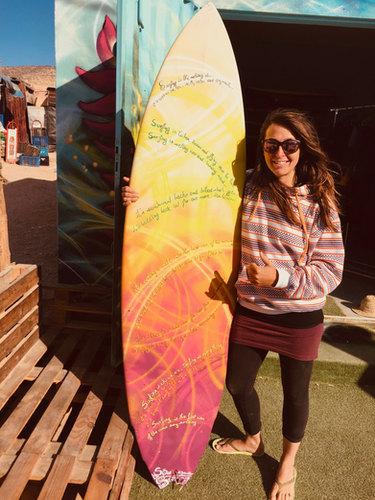 Sow Surf Artist