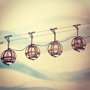 Les Boules de Grenoble