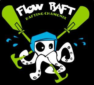 FlowRaft logo