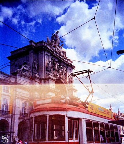 Lisbonne - Minox