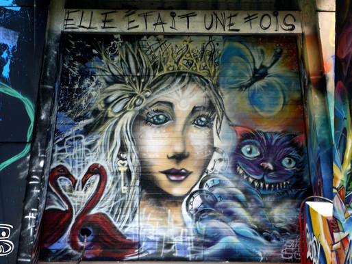 STREET CONTEST DE BONNEVILLE