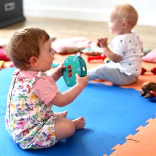 Nursery Sessions