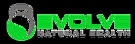 Evolve Natural Health Logo