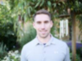 Doctor of Chiropractics Ben Stebbins DC, MS | Victoria, BC, Canada