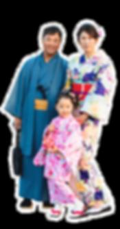 京都着物レンタル夢館