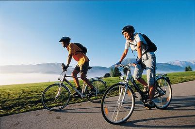 Radfahren um den Millstättersee