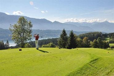 Golfclub Millstättersee