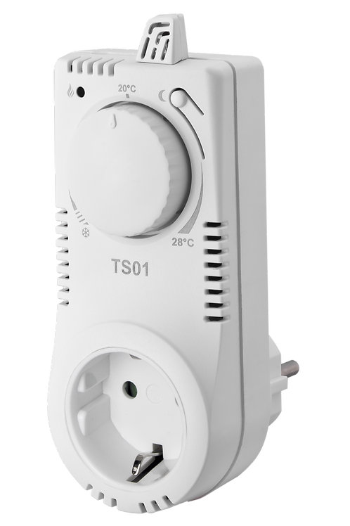 Steckdosenthermostat