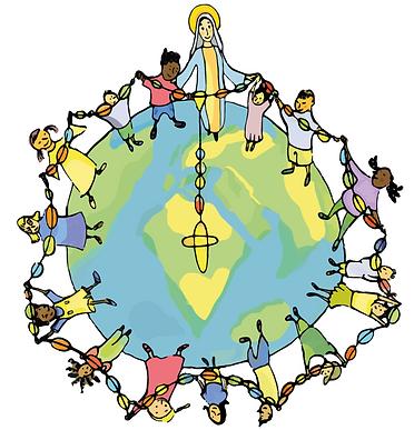 Terço Mundial das Crianças