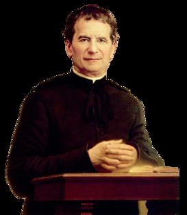 Dom Bosco, pai e mestre da juventude