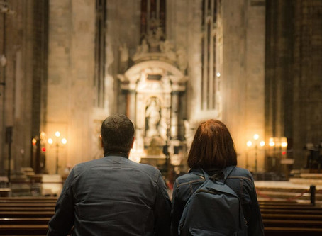 A Missa online tem o mesmo valor da missa presencial?
