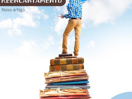 EDUCAÇÃO E REENCANTAMENTO