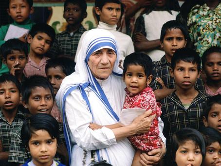 Jesus é amor, que deve ser amado, entrevista a Santa Madre Teresa