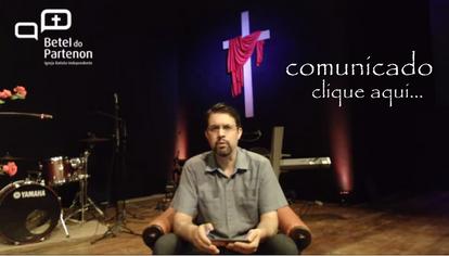 Comunicado (Video)