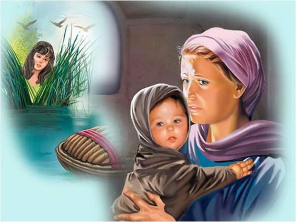 Uma mensagem para Mães e Filhos