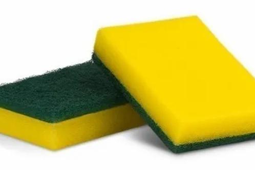 Esponja Louça