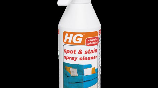 HG Spot & Stain Spray Cleaner