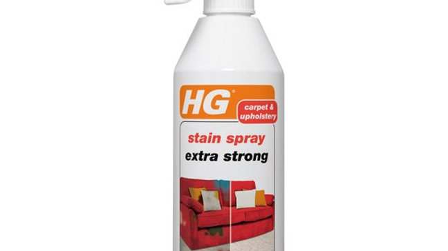 HG Stain Spray Extra Strong