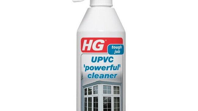 HG UPVC Powerful Clener