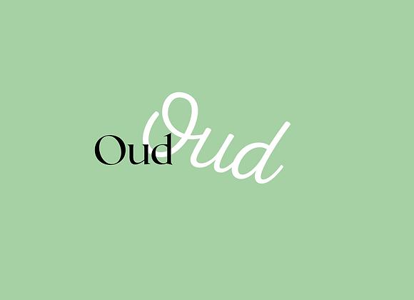 Oud Wax Melts
