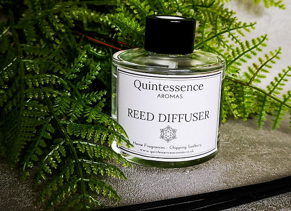 Luxury Diffuser 100ml