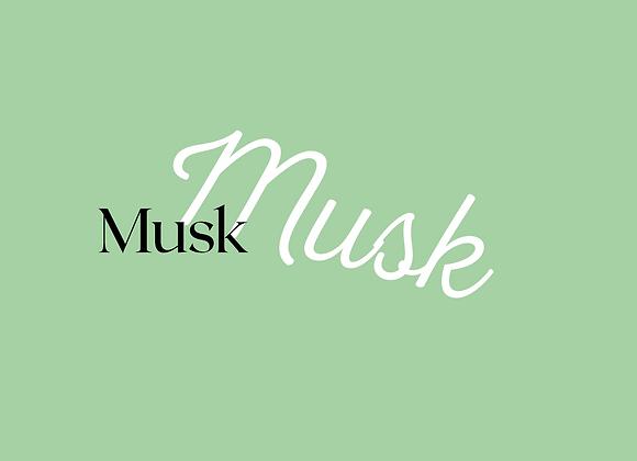 Musk Wax Melts